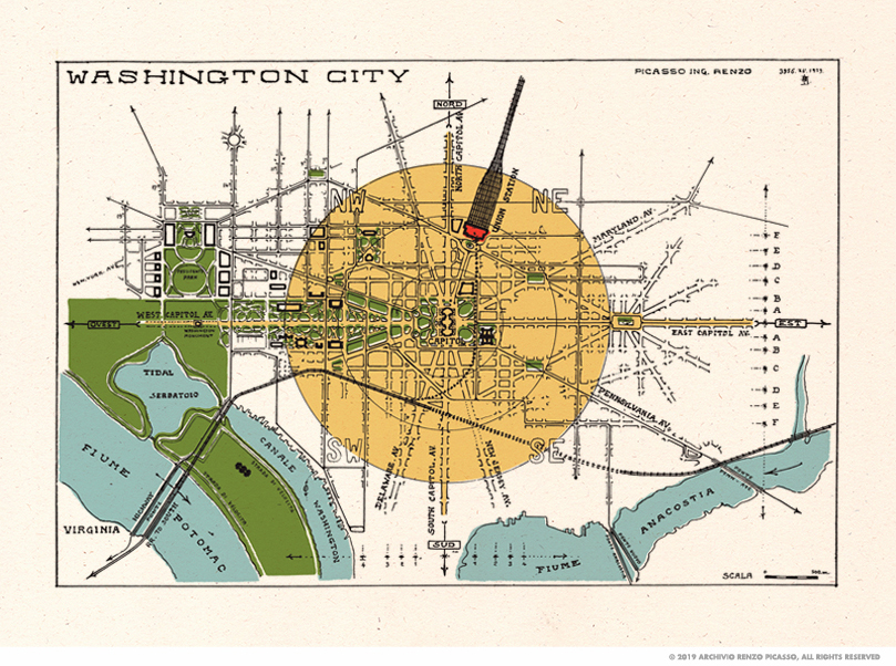 AMERICAN-CITIES_Washington_©ArchivioRenzoPicasso_01